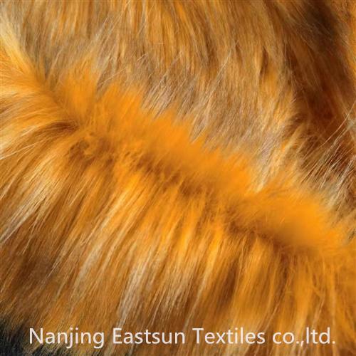 long pile faux fox fur (2)